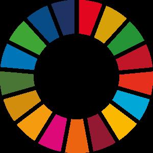 SDG Circle - Ziele für nachhaltige Entwicklung - Ratinger Tage der Nachhaltigkeit #RTDN von Ratingen.nachhaltig