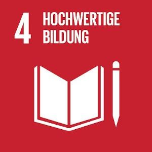 SDG 4 - Hochwertige Bildung - Ratinger Tage der Nachhaltigkeit #RTDN - Ratingen.nachhaltig