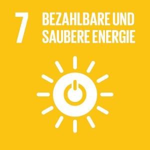 SDG 7 - Bezahlbare und saubere Energie - Ratinger Tage der Nachhaltigkeit #RTDN - Ratingen.nachhaltig