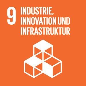 SDG 9 - Industrie, Innovation und Infrastruktur - Ratinger Tage der Nachhaltigkeit #RTDN - Ratingen.nachhaltig