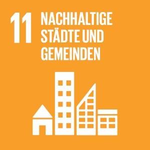 SDG 11 - Nachhaltige Staedte und Gemeinden - Ratinger Tage der Nachhaltigkeit #RTDN - Ratingen.nachhaltig
