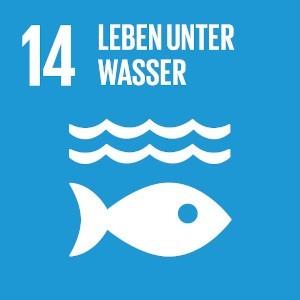 SDG 14 - Leben unter Wasser - Ratinger Tage der Nachhaltigkeit #RTDN - Ratingen.nachhaltig
